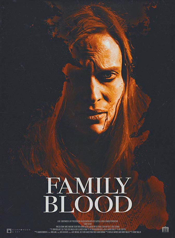 Family Blood Review