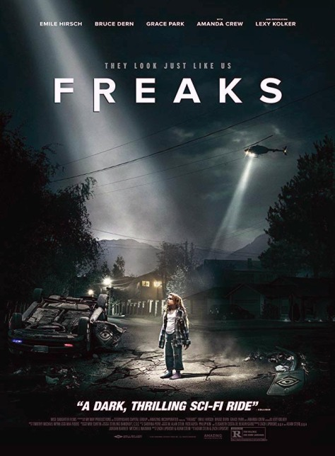 Freaks Review