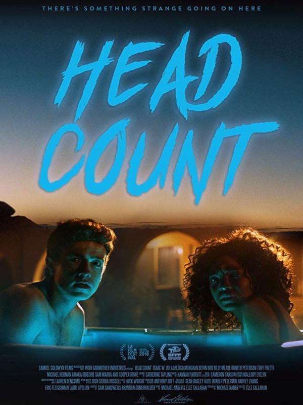 Headcount Review
