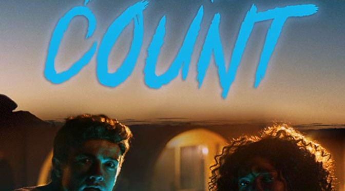 Headcount (2018) Movie Review By Steven Wilkins