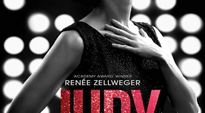 Judy (2019) Movie Review By D.M. Anderson