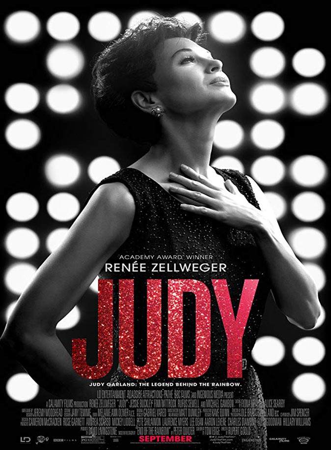 Judy Review