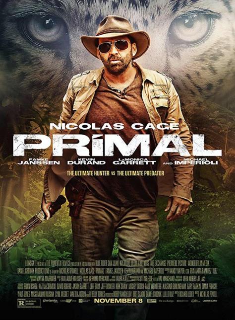 Primal Review