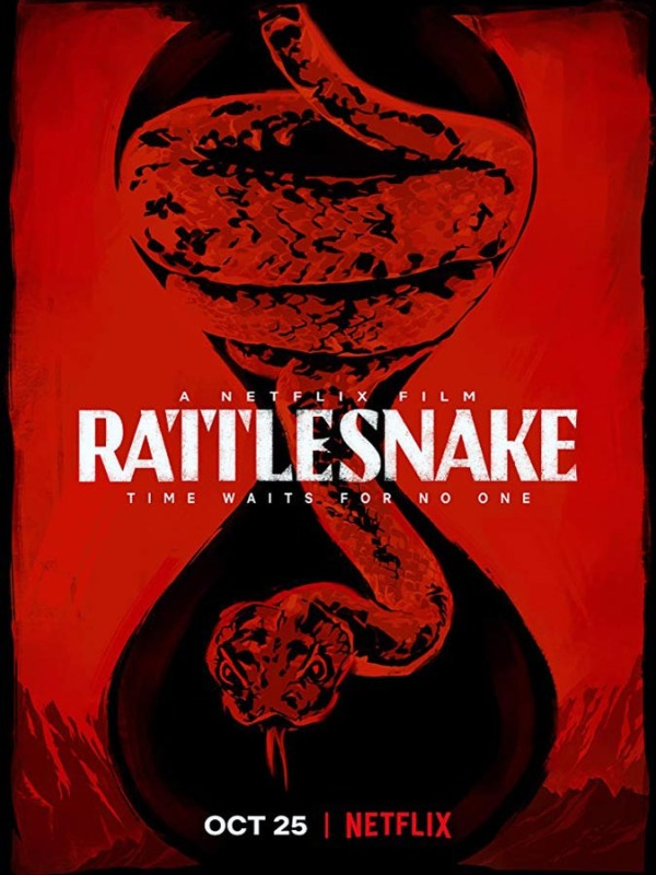 Rattlesnake Review