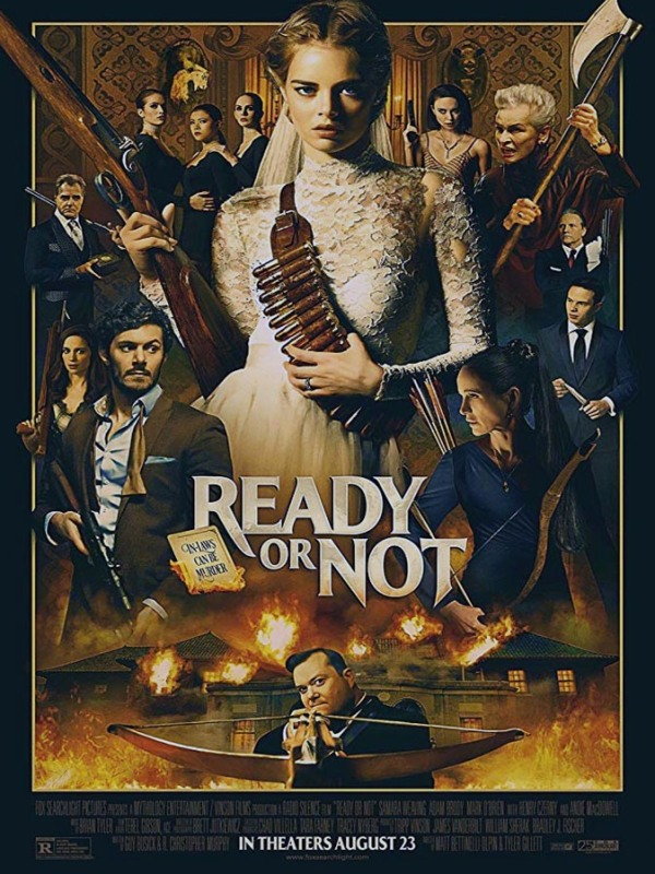 Ready or Not Review