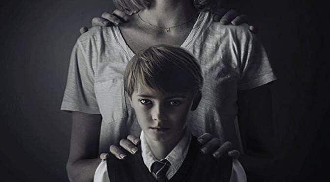 The Prodigy (2019) Movie Review By Peter Pluymers
