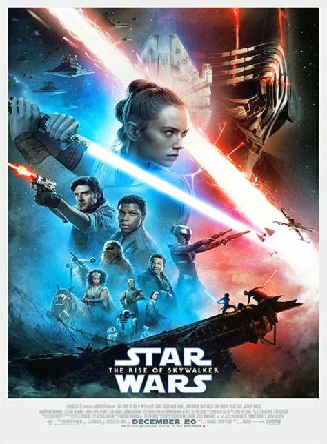 The Rise Of Skywalker Review