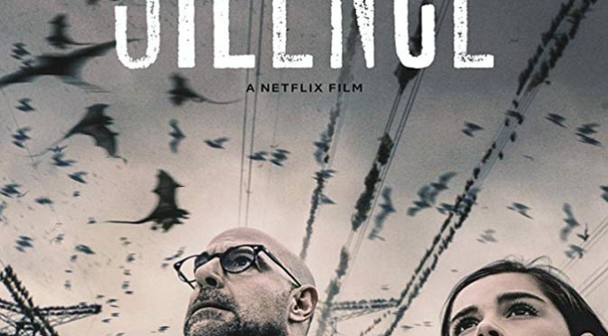 The Silence (2019) Movie Review By Peter Pluymers
