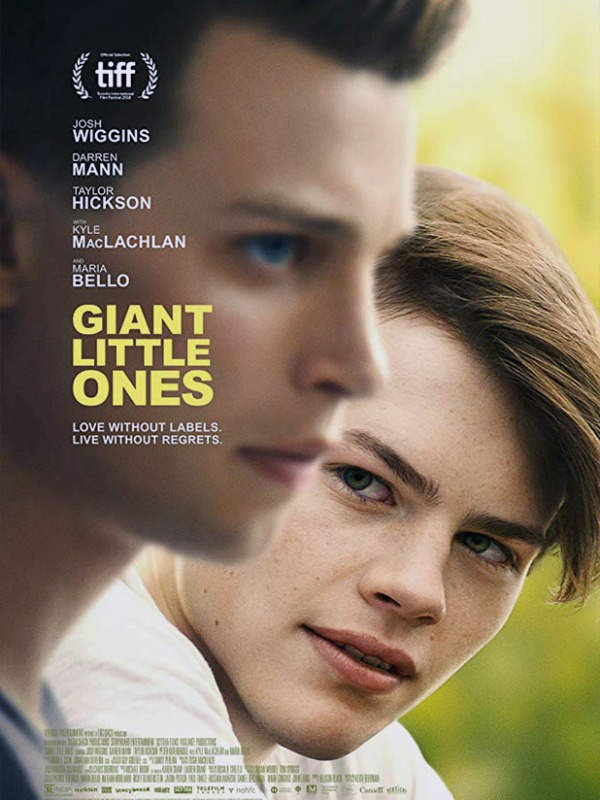 Giant Little Ones Review