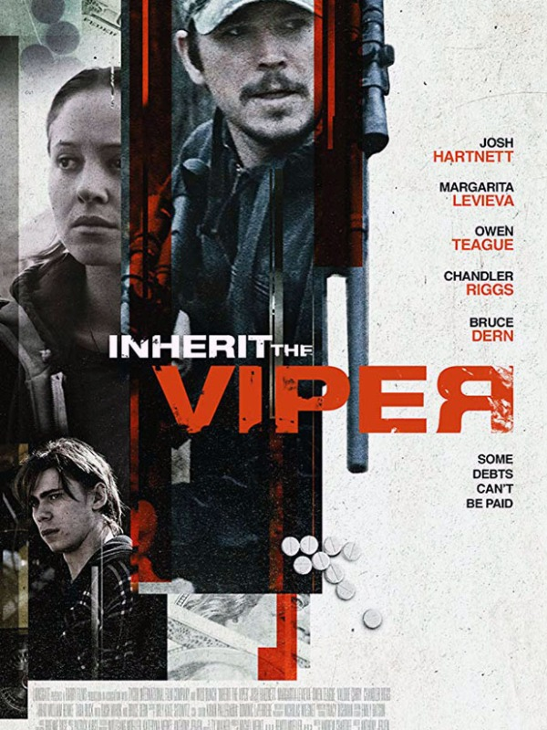 Inherit The Viper Review