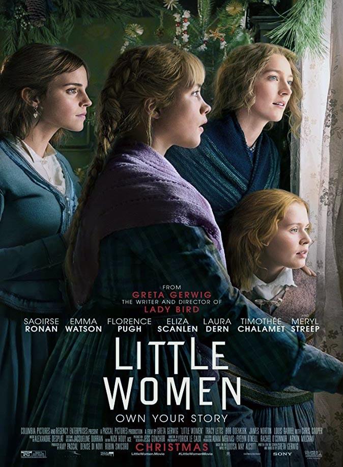 Little Women Review