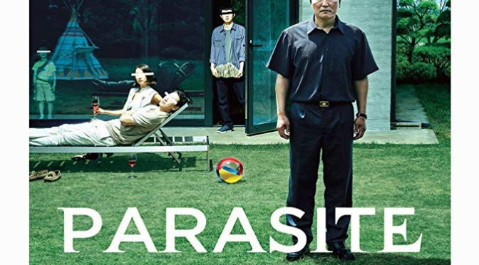 Parasite (2019) Movie Review By Gianni Damaia