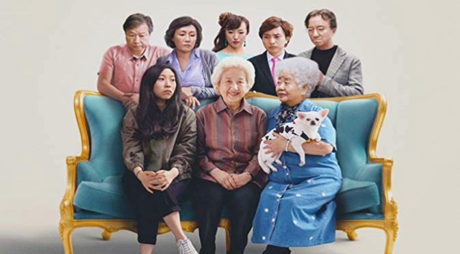 The Farewell (2019) Movie Review By Gianni Damaia