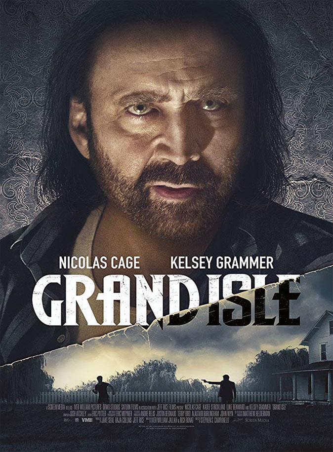 Grand Isle Review