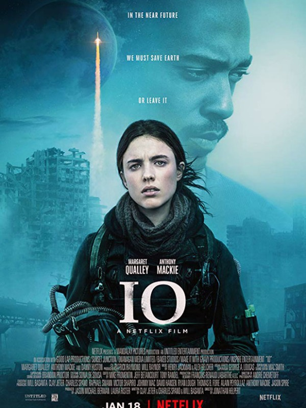 IO Review