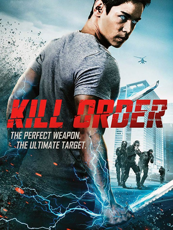 Kill Order Review