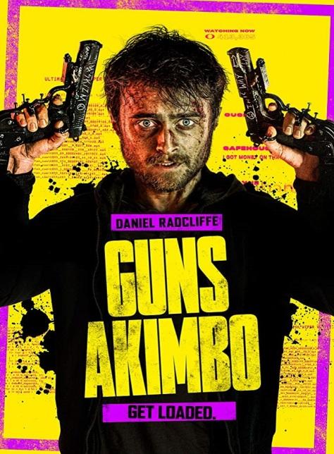 Guns Akimbo Review