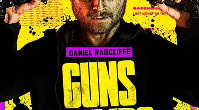 Guns Akimbo (2019) Movie Review By Peter Pluymers
