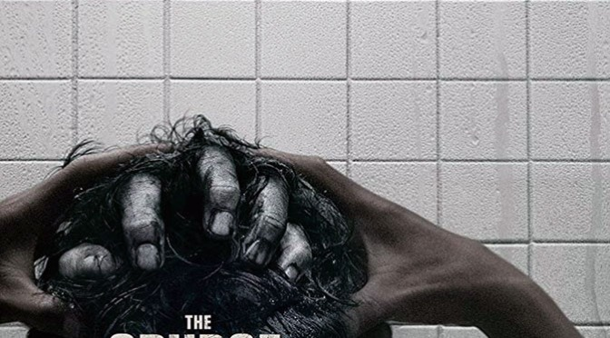 The Grudge (2020) Movie Review By D.M. Anderson