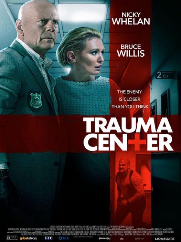 Trauma Center Review