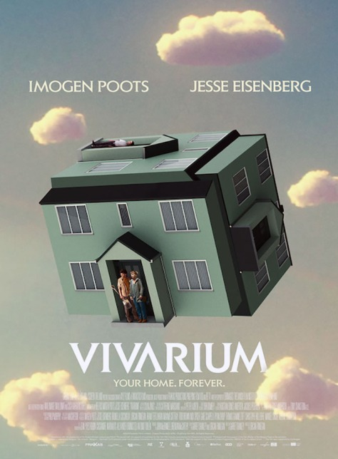Vivarium Review