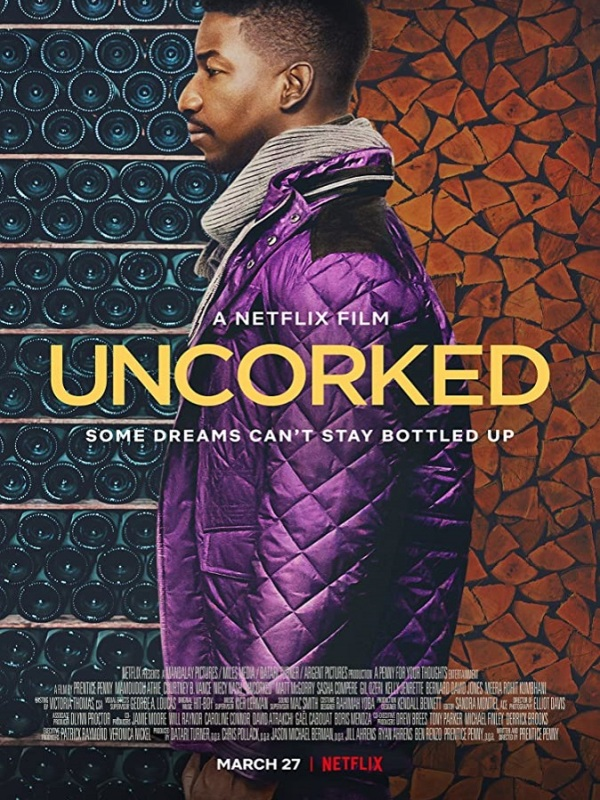 uncorked review
