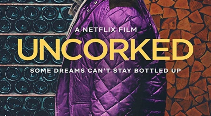 Uncorked (2020) Movie Review By Peter Pluymers