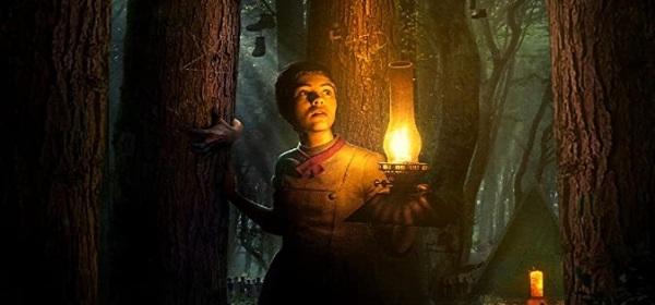 Gretel & Hansel Review