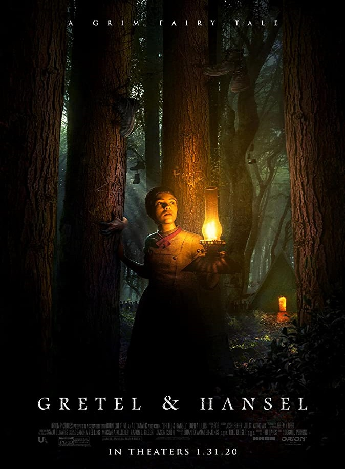 Gretel & Hansel Review