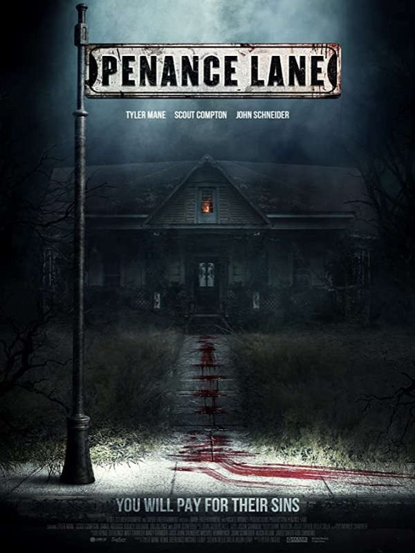 Penance Lane Review