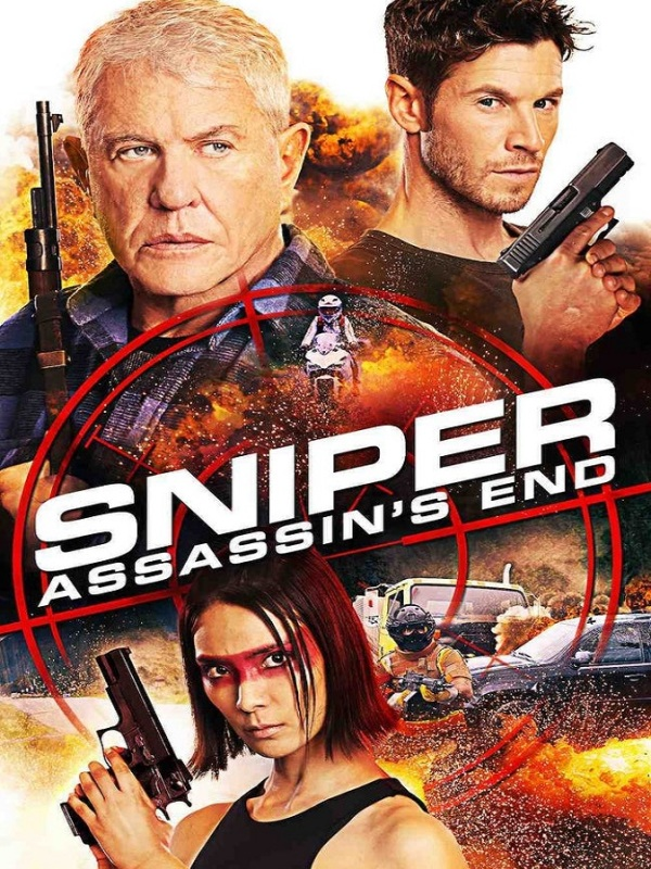 Sniper: Assassin's End Review