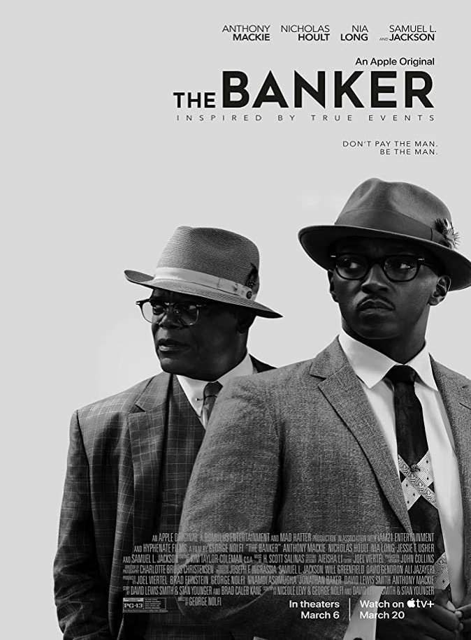 The Banker Review