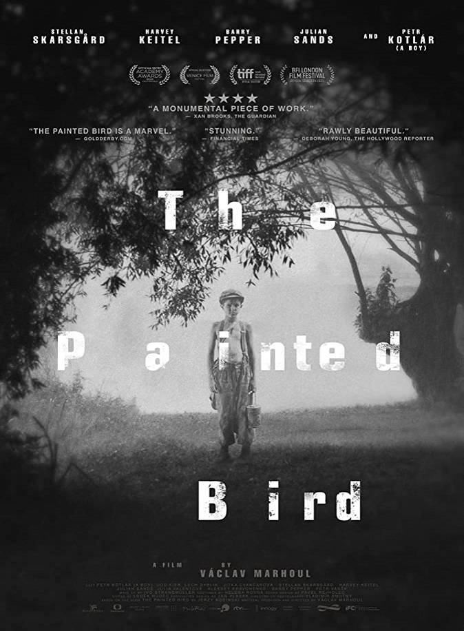 The Painted Bird Review