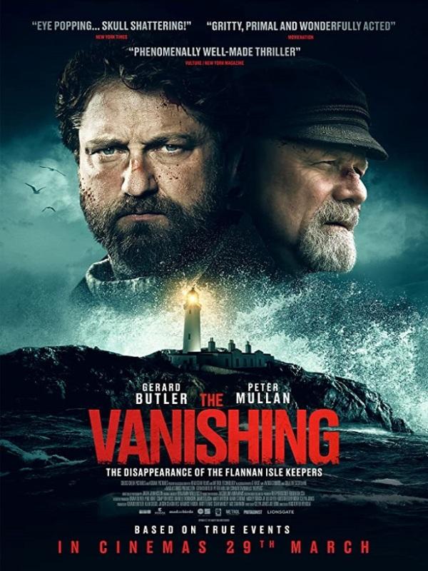 The Vanishing Review