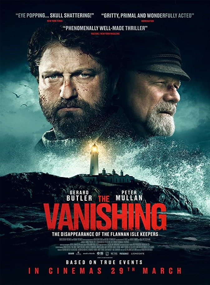 The Vanishing Review